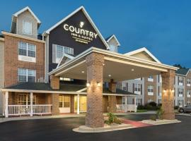 Country Inn & Suites by Radisson, Milwaukee Airport, WI, hotel near General Mitchell International Airport - MKE,