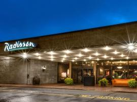 Radisson Hotel Corning, hotel in Corning