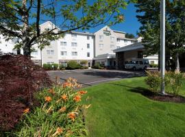 Country Inn & Suites by Radisson, Portland International Airport, OR, hotel near Portland International Airport - PDX,