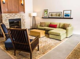 Country Inn & Suites by Radisson, Winchester, VA, hotel in Winchester