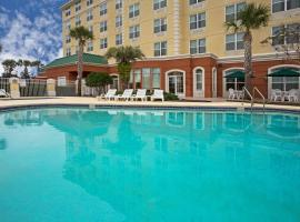 Country Inn & Suites by Radisson, Orlando Airport, FL, hotel with jacuzzis in Orlando