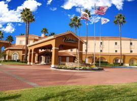 Radisson Hotel San Diego Rancho Bernardo, hotel a prop de Legoland California, a Rancho Bernardo