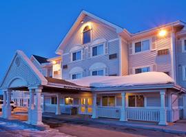 Country Inn & Suites by Radisson, Saskatoon, SK, hotel in Saskatoon