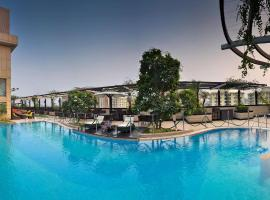 Park Plaza Gurgaon, accessible hotel in Gurgaon