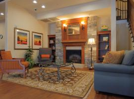 Country Inn & Suites by Radisson, Columbia at Harbison, SC, hotel in Harbison, Columbia