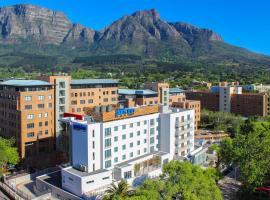 Park Inn by Radisson Cape Town Newlands, hotel na Cidade do Cabo