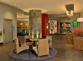 Park Inn by Radisson New Delhi IP Extension, four-star hotel in New Delhi