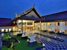Radisson Blu Resort & Spa Karjat, resort in Karjat