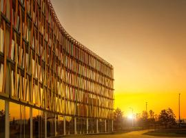Radisson Blu Hotel & Convention Centre Kigali, hotel a Kigali