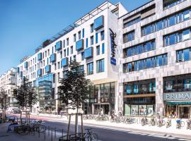Radisson Blu Hotel, Mannheim, pet-friendly hotel in Mannheim