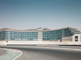 Park Inn by Radisson Dubai Motor City, hotel in zona Aeroporto Internazionale Al Maktoum - DWC, Dubai