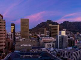 Radisson Blu Hotel & Residence, Cape Town, hotel in City Bowl, Cape Town