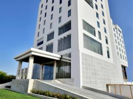 Country Inn & Suites by Radisson Kota, accessible hotel in Kota