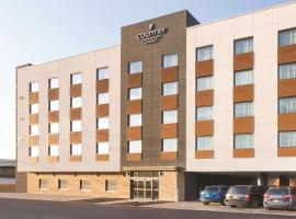 Country Inn & Suites by Radisson Ocean City, hotel in Ocean City