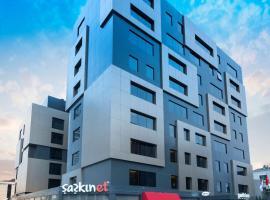 Park Inn by Radisson Istanbul Atasehir, hotel in Asian Side, Istanbul
