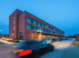 Park Inn By Radisson Wismar, hotel in Wismar
