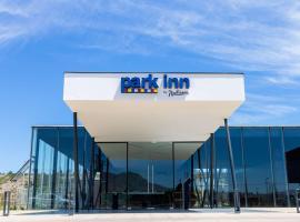 Park Inn by Radisson Los Olivos de Vallenar, hotel in Vallenar