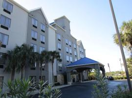Country Inn & Suites by Radisson, Murrells Inlet, SC, hotel a Myrtle Beach