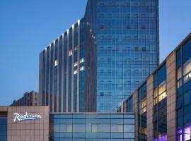 Radisson Suzhou, hotel in Suzhou