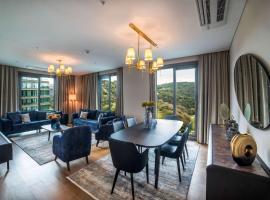 Radisson Residences Vadistanbul, hotel in Istanbul
