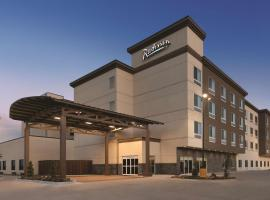 Radisson Hotel Oklahoma City Airport, hotel near Will Rogers World Airport - OKC, Oklahoma City