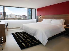 Park Inn by Radisson Quito, hotel in Quito