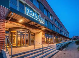 Park Inn By Radisson Wismar, hotel in Wismar