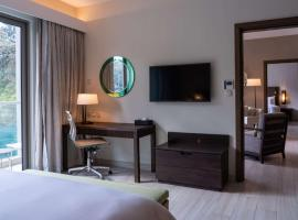 Radisson Blu Hotel & Residence Nairobi Arboretum, hotel en Nairobi