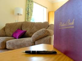 Auchendennan Luxury Self Catering Cottages, hotel in Balloch