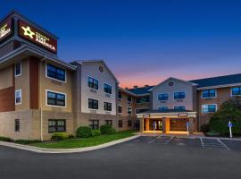 Extended Stay America - Cleveland - Brooklyn, hotel near Cleveland Hopkins International Airport - CLE, Brooklyn