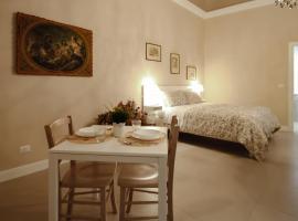 Dimora Porta Garibaldi, hotel a Catania