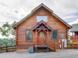 The Great Escape, vacation rental in Pigeon Forge