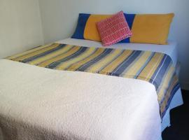 Hospedaje Mancora, habitación en casa particular en Santiago