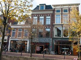 BB88, B&B in Leeuwarden