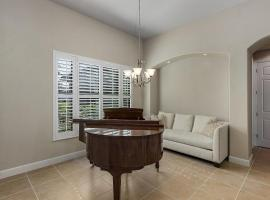Villa Antonia, holiday rental in Cape Coral