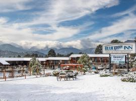 Blue Door Inn, motel in Estes Park