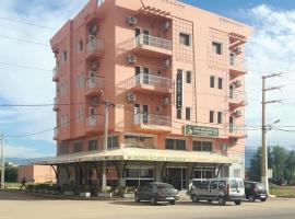Hôtel Achokre, hotel in Beni Mellal