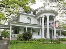 Double Oaks Bed & Breakfast, vacation rental in Greensboro