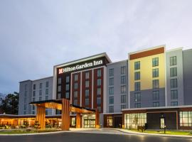 Hilton Garden Inn Knoxville Papermill Drive, Tn, hotel in Knoxville