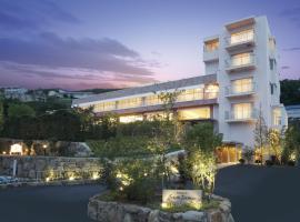 Auberge de South Terrace, hotel in Shirahama