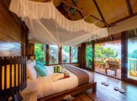 Sawan Sunset Resort, hotel in Ko Lipe