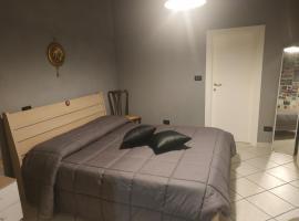 Buenas abitaciones, hotel v mestu Cervia
