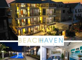 Beach Haven Suites Hội An Apartment, hotel in Hoi An
