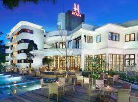 House Sangkuriang, accessible hotel in Bandung