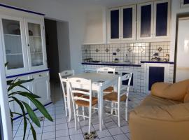La casa Bianca, apartment in Maratea