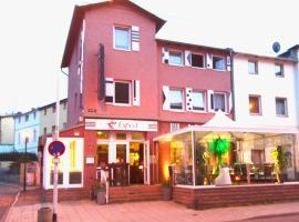 Esprit Hotel, hotel with parking in Halle an der Saale