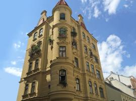 7th HEAVEN Vienna Center Apartments, hotel near Museumsquartier, Vienna