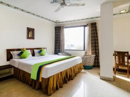 Treebo Trend Orbit,Udaipur, отель в Удайпуре