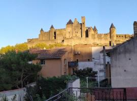 L'Atelier de Robert, holiday home in Carcassonne