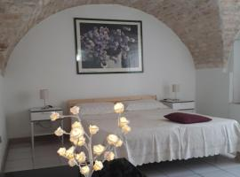Valle d'Itria Eleven, hotel a Martina Franca